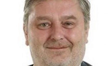 Milan Feranec (Ministerstvo dopravy ČR)