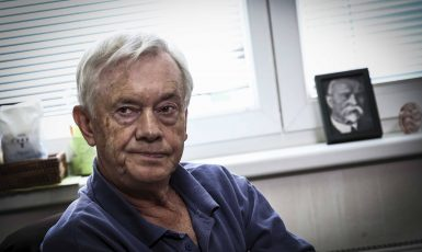 Karel Myslivec (Pavel Hofman)