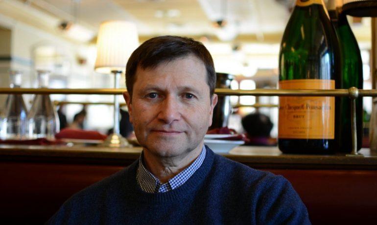 Jan Hrušínský (archiv autora)