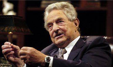 George Soros (ČT)