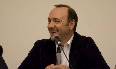 Kevin Spacey (Archiv F24)