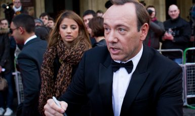 Kevin Spacey ()