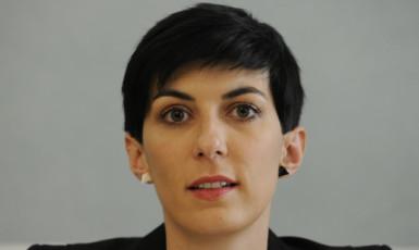 Předsedkyně TOP 09 Markéta Pekarová Adamová (ČTK)
