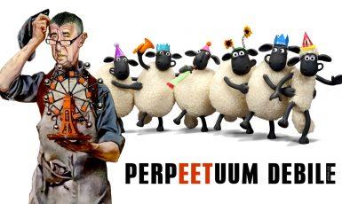 PerpEETuum debile (věčný samochyb) (aTEO)