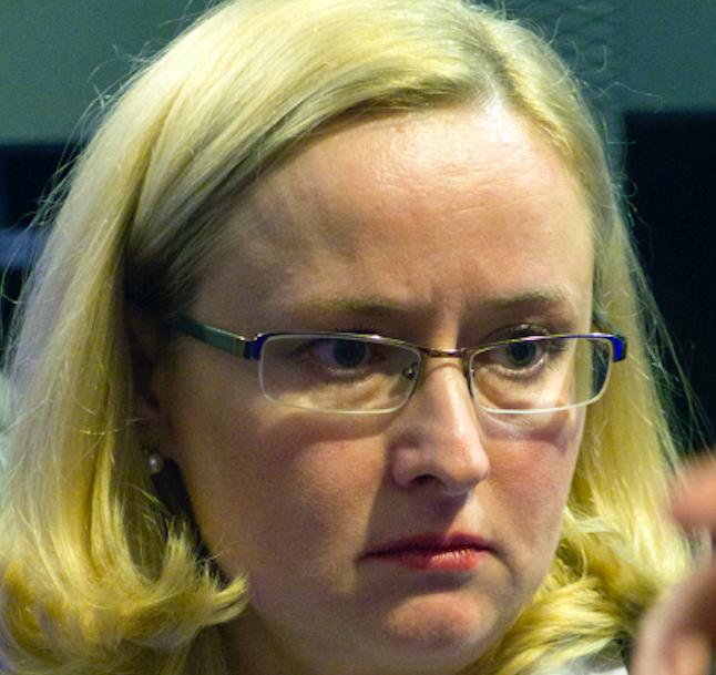 Monika Pajerová (ČTK)