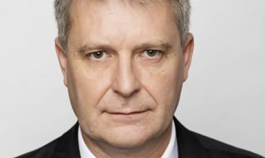Stanislav Grospič z KSČM (ČTK)