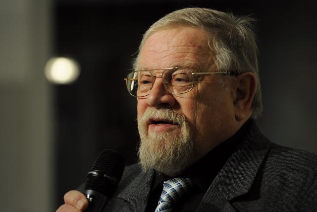 Daniel Kroupa (ČTK)