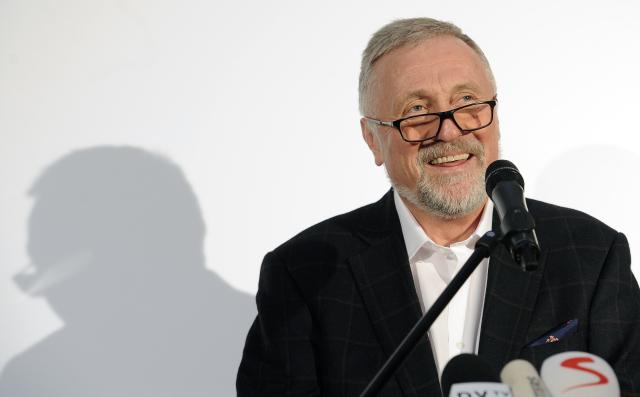 Bývalý premiér Mirek Topolánek  (ČTK)