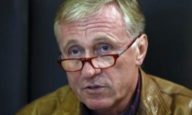 Expremiér a bývalý předseda ODS Mirek Topolánek (ČTK)