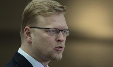 Pavel Bělobrádek  (ČTK)