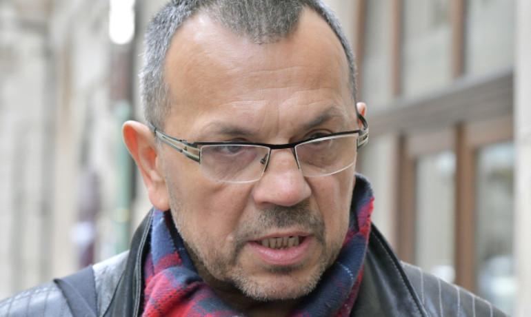 Poslanec a člen SPD Jaroslav Foldyna (ČTK)