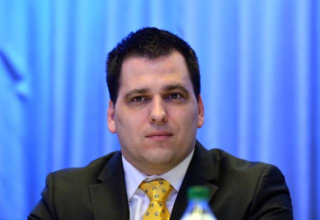 Vaclav Klaus Mladsi News: Václav Klaus Mladší Bude Letos Chodit S Mikulášem Místo