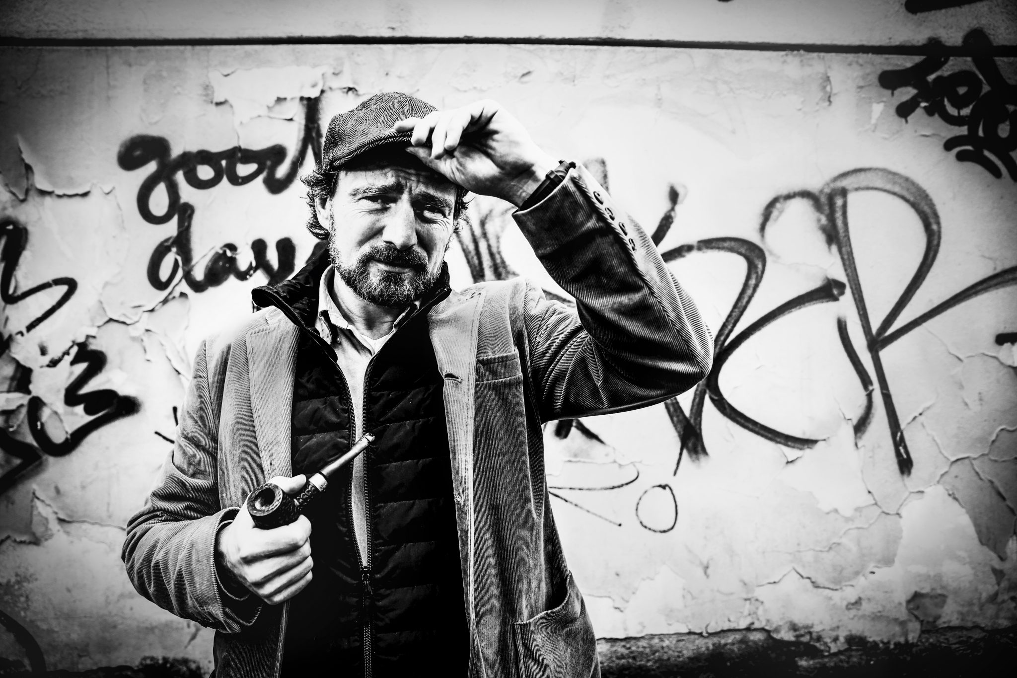 Janek Kroupa (Pavel Hofman)