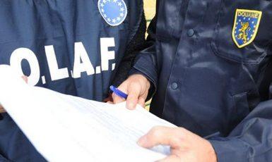 Vyšetřovatelé Evropského úřadu pro boj proti podvodům (OLAF) (EPP)