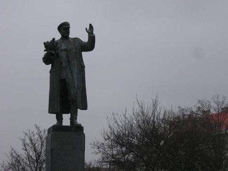 KDU-ČSL Praha 6