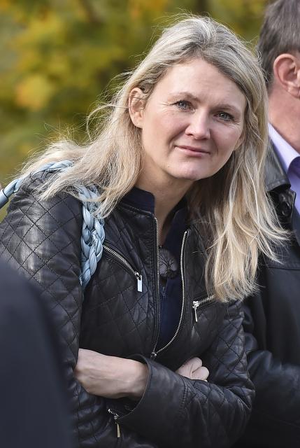 Bývalá náměstkyně jihlavského primátora Jana Mayerová (ČTK)