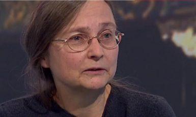Olga Lomová (ČT)