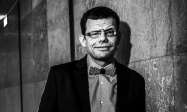 Martin Jaroš (Pavel Hofman)