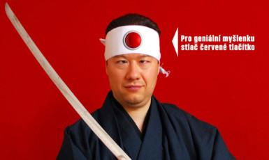 Tomio Okamura inspiruje... (ateo)