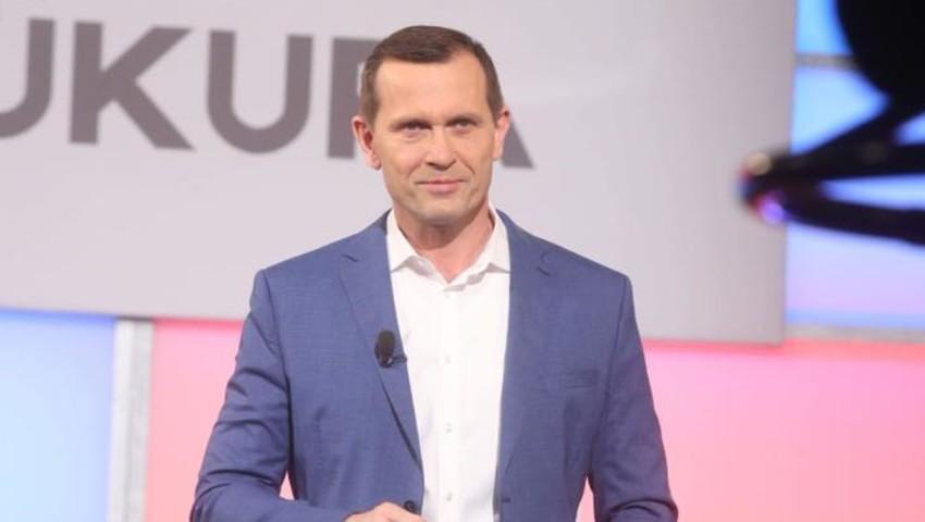 FB: TV Barrandov