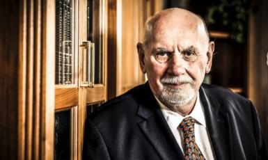 Pavel Rychetský (Pavel Hofman)