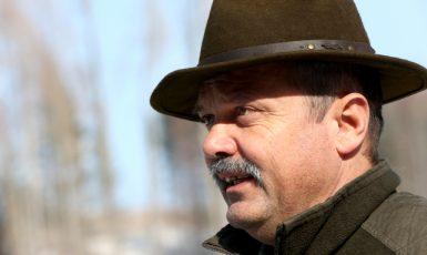 Ministr zemědělství v demisi Jiří Milek   (ČTK)