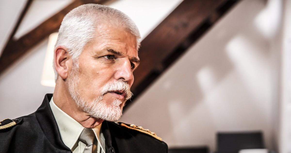 Generál Petr Pavel: NATO bude mít jasnou odezvu. Tohle je státní agrese a terorismus
