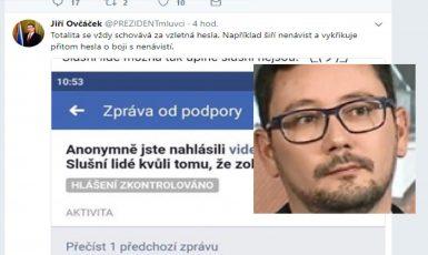 ČT/Twitter
