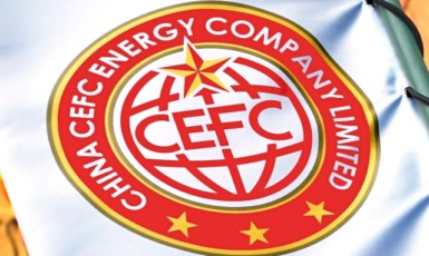 Logo CEFC (ČTK)