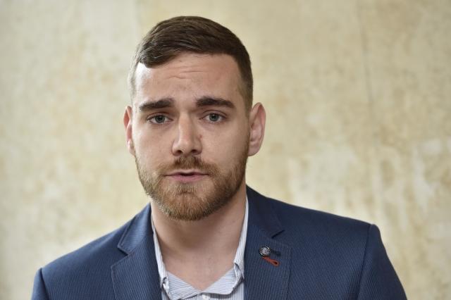 Tomáš Vymazal  (ČTK)