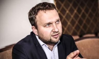 Marian Jurečka (Pavel Hofman)