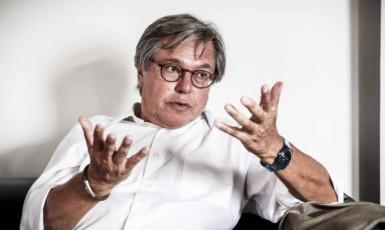 Libor Rouček (Pavel Hofman)