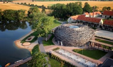 Farma Čapí hnízdo (ČTK)