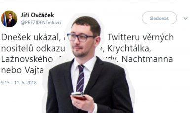 Twitter/ČT