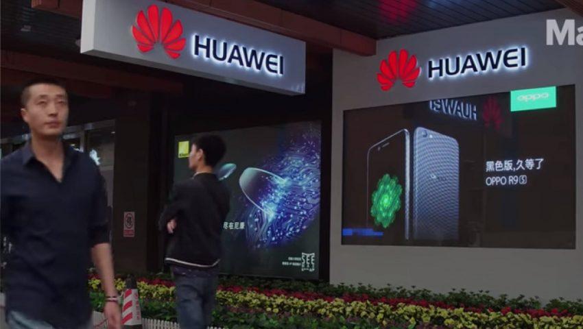 Dostane čínská Huawei prověrku dřív než Mynář  Firma je podezřelá z  vyzvědačských praktik 6630ab1ece