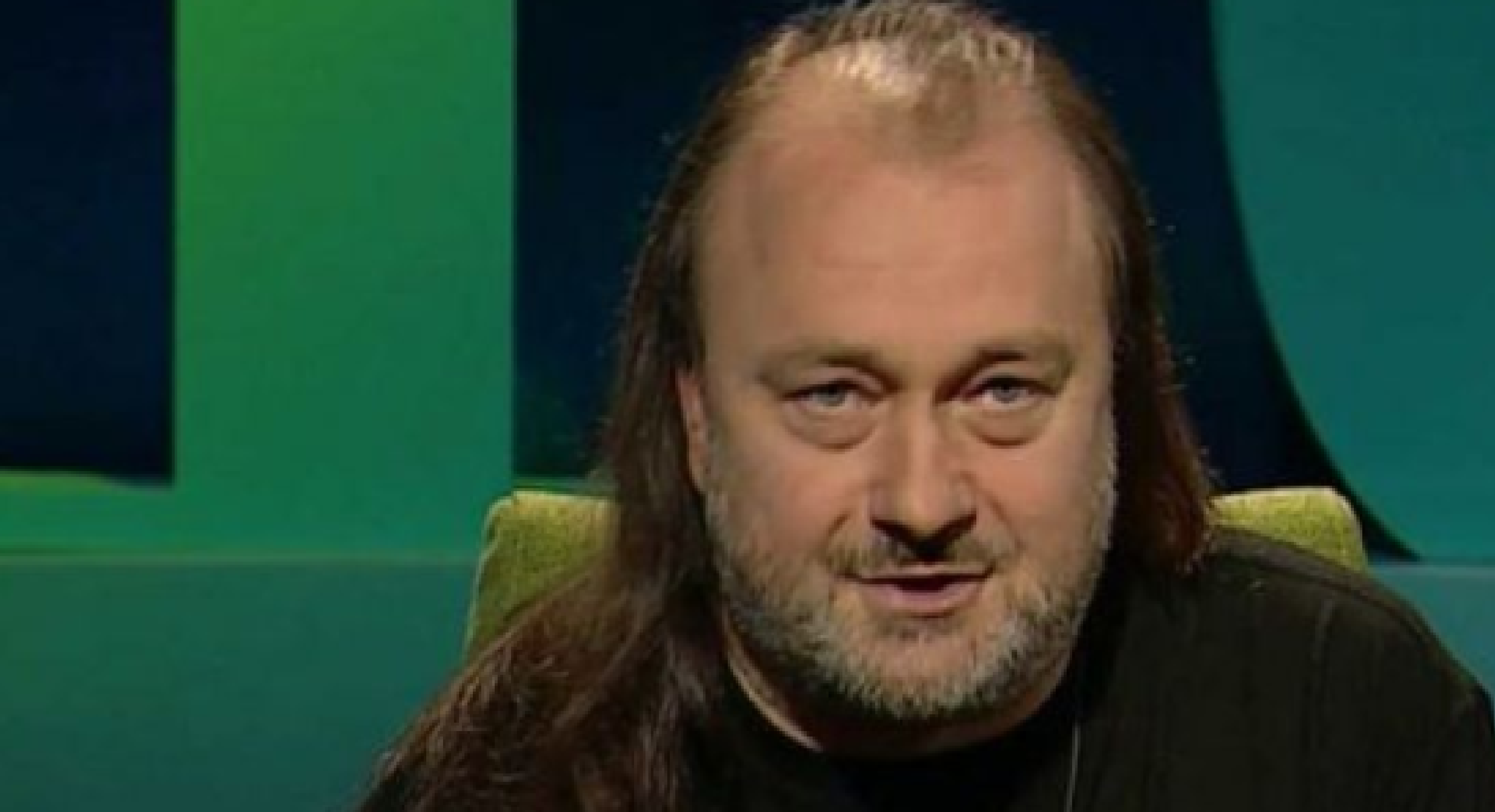 Ladislav Jakl (ČT)
