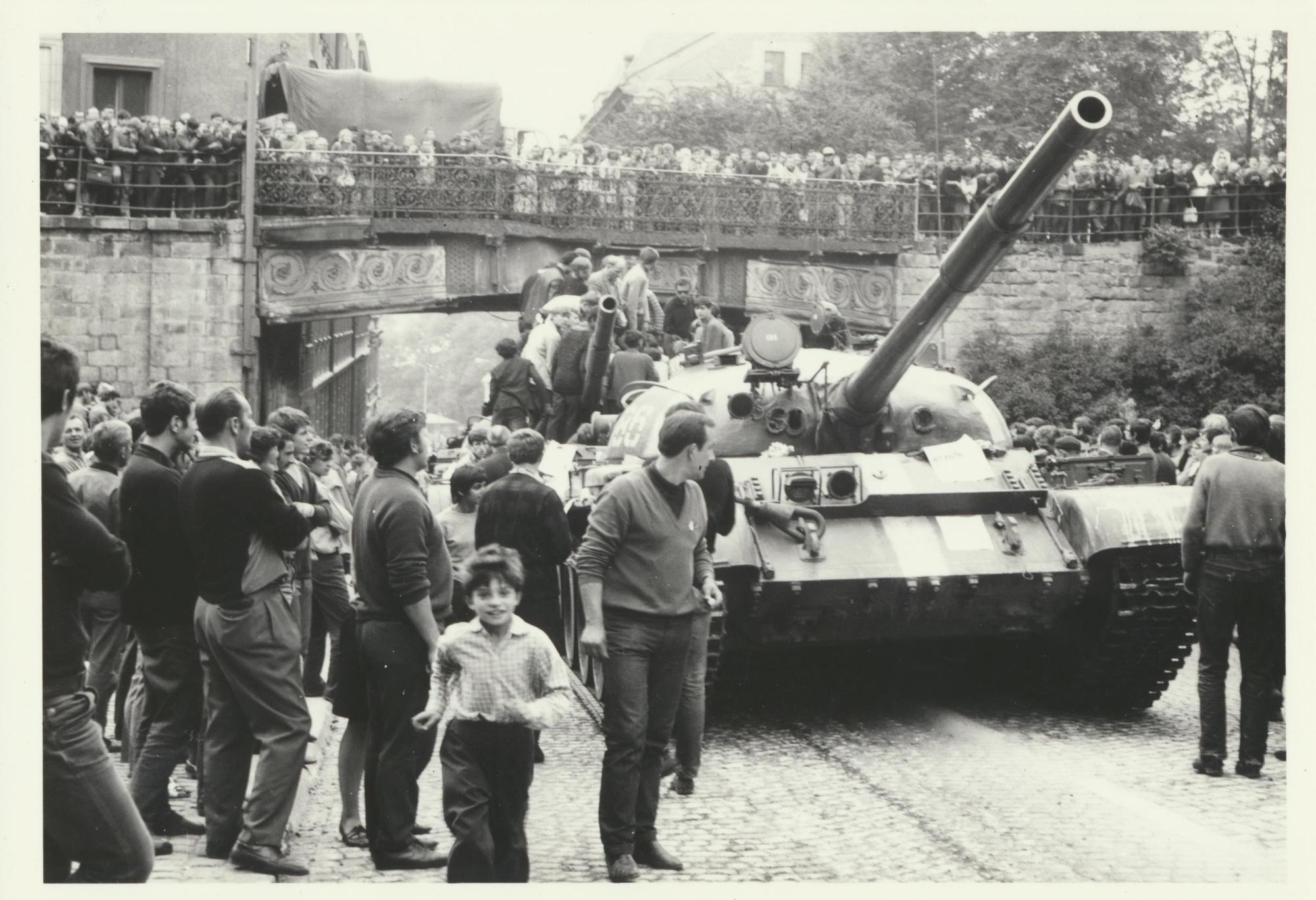 Srpen 1968 (Paměť národa)