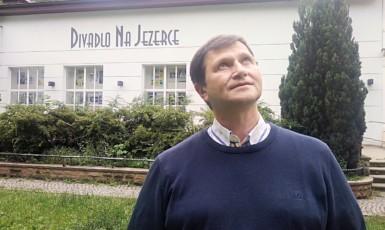 archiv Jana Hrušínského