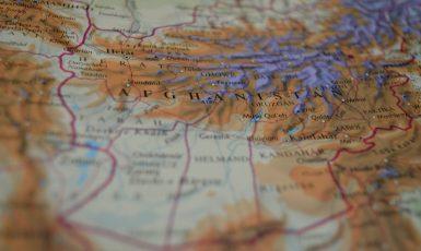 Afghánistán. Ilustrační foto (AdobeStock)