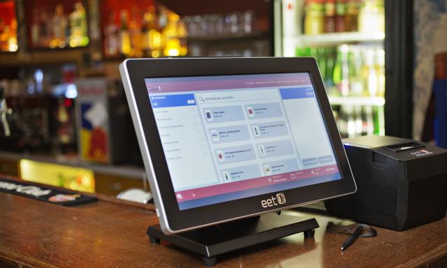 Elektronická evidence tržeb, pokladní systém EET1 (ČTK)