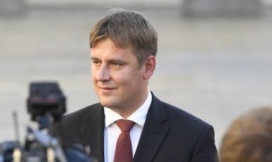 Bývalý ministr zahraničí Tomáš Petříček (ČSSD) (ČTK)
