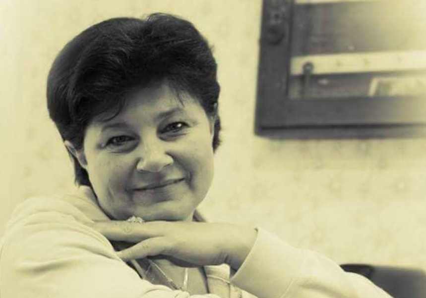 Jana Filipová (Archiv JF)