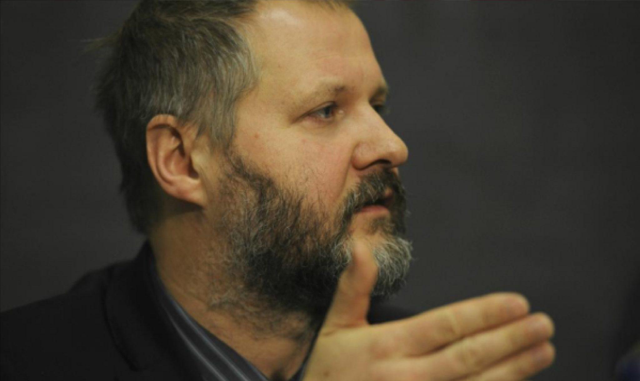 Václav Hampl (ČT)