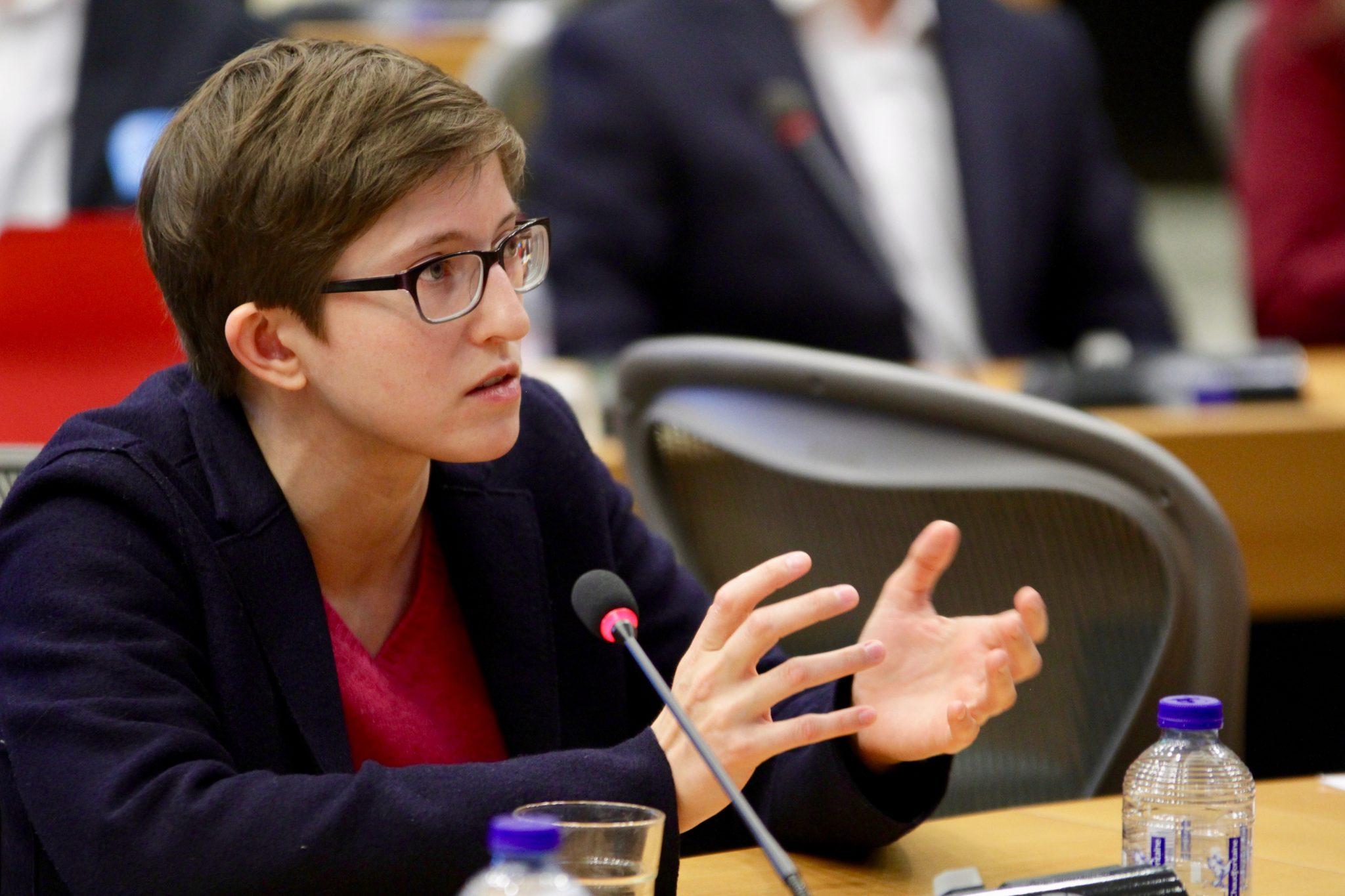 Julia Redaová (juliareda.eu)