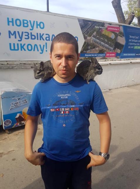 """Andrej Babiš junior na """"dovolené"""" na Krymu. (Facebook A.Babiše)"""