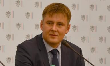 Ministr zahraničních věcí Tomáš Petříček (ČSSD)  (MZV ČR)