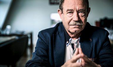 Jefim Fištejn (Pavel Hofman)