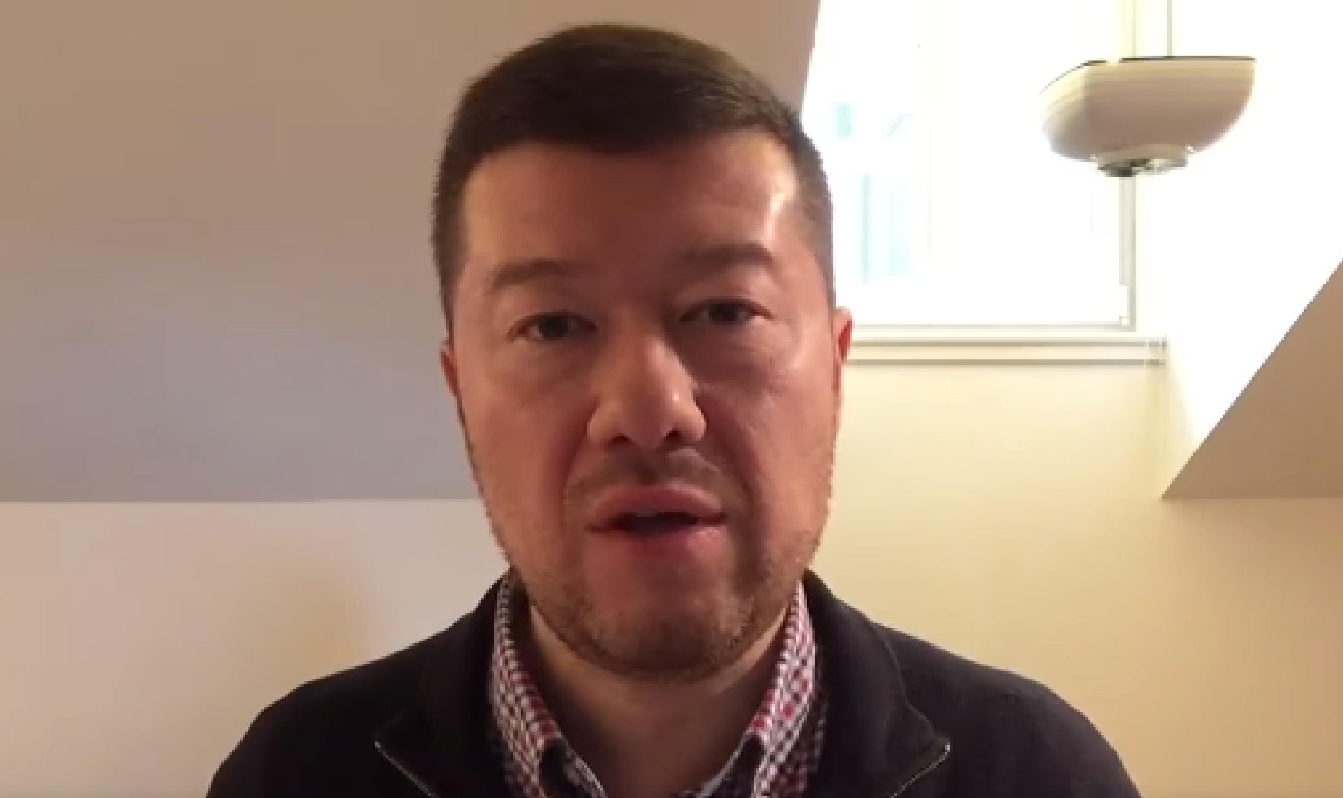 Tomio Okamura (Facebook Tomio Okamura – SPD)