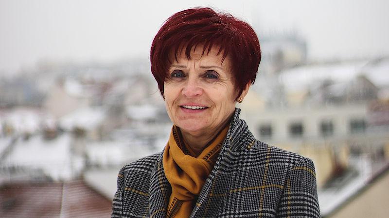 Tatjana Richterová (mfcr.cz)