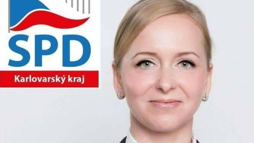 FB: Karly Maříkové